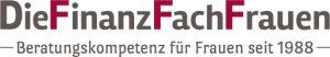 Logo Finazfachfrauen